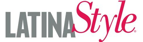 latina style logo