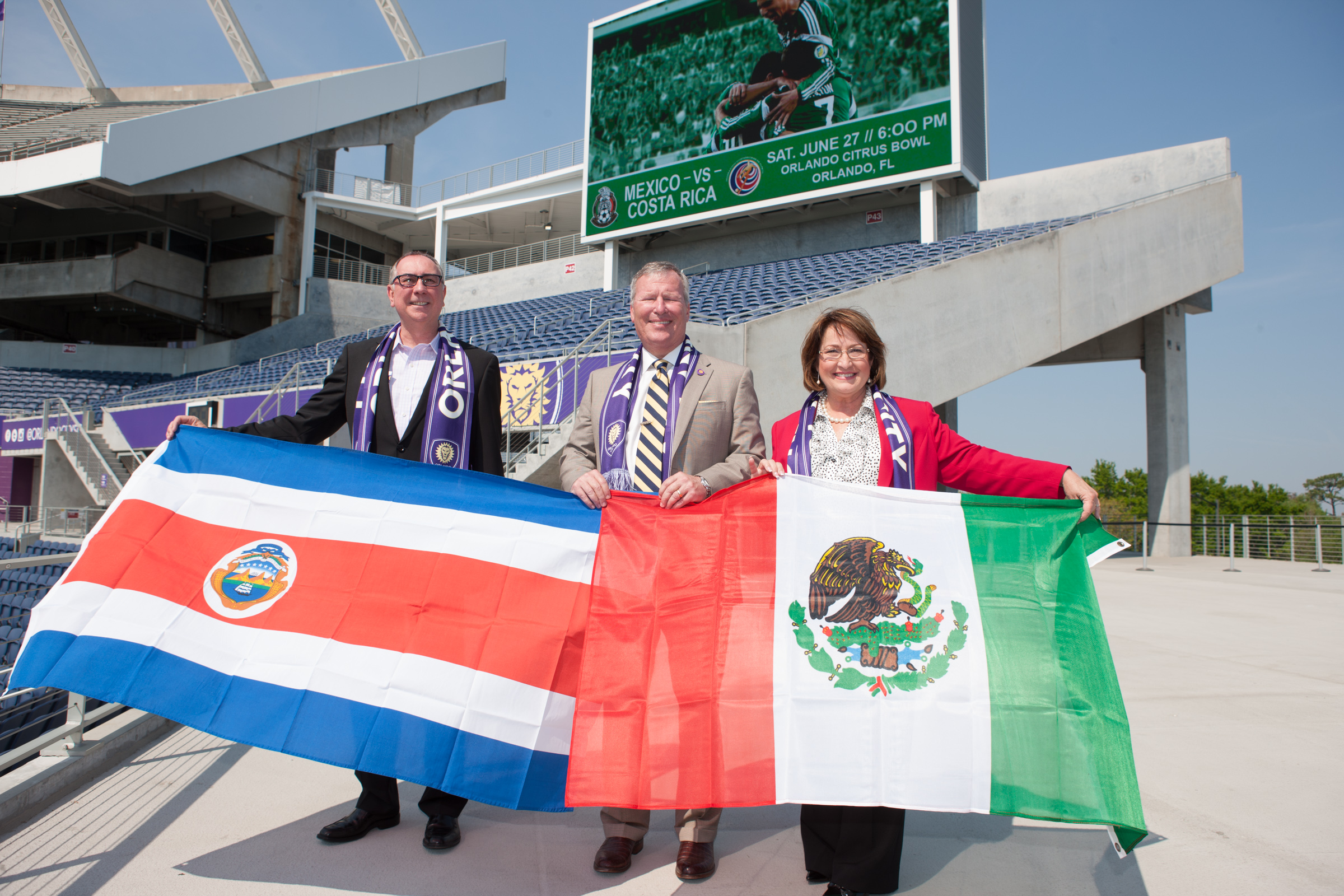 3-19-2015 Orange County to Host Friendly Futbol Fiesta Photo