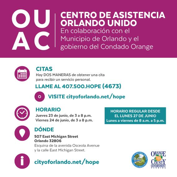 Spanish June 23-24 OUAC